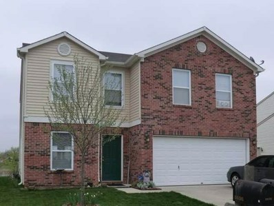 5637 Grassy Bank Drive, Indianapolis, IN 46237 - #: 21617762