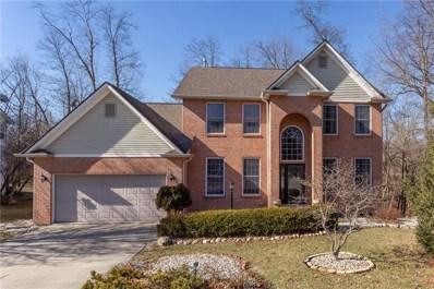 6458 Harrison Ridge Boulevard, Indianapolis, IN 46236 - #: 21617771