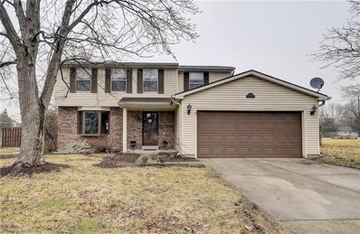 8626 Amy Lane, Indianapolis, IN 46256 - #: 21617819