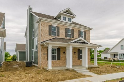 10890 Descanso Drive, Fishers, IN 46038 - #: 21617840