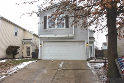1095 Crescent Drive, Greenwood, IN 46143 - #: 21617855