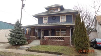 326 N Monroe Street, Muncie, IN 47305 - #: 21617861