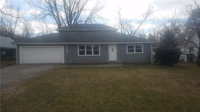 5421 W Smith Valley Road, Greenwood, IN 46142 - #: 21617875