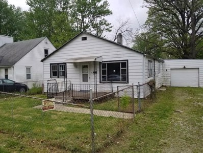 607 Coventry Drive, Anderson, IN 46012 - #: 21617900