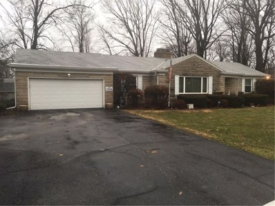 3846 Ashbourne Lane, Indianapolis, IN 46226 - #: 21617950