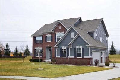 583 Windborough, Brownsburg, IN 46112 - #: 21617960