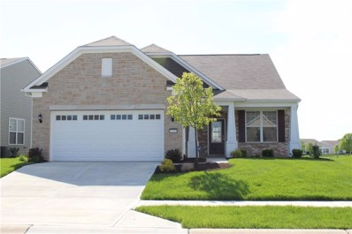 12950 Burgandy Street, Fishers, IN 46037 - #: 21617968