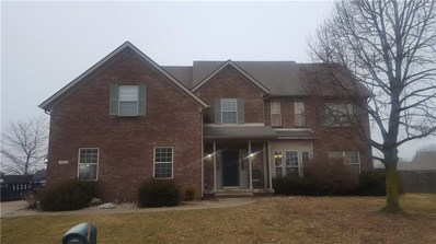1110 Fallway Court, Shelbyville, IN 46176 - #: 21617981