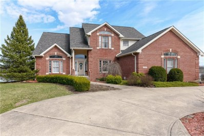 2910 Alexandria Pike, Anderson, IN 46012 - #: 21617986
