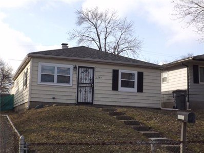 1549 E Nelson Avenue, Indianapolis, IN 46203 - #: 21618006