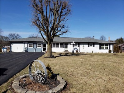 250 Newhart Street, Indianapolis, IN 46217 - #: 21618026