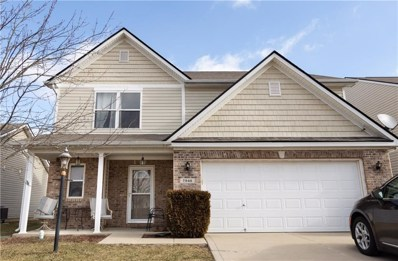 7946 Bombay Lane, Indianapolis, IN 46239 - #: 21618035