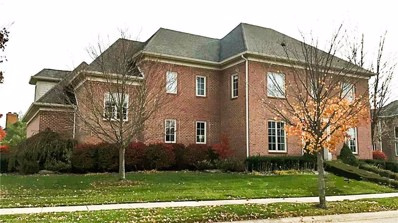 6647 E Deerfield Drive, Zionsville, IN 46077 - #: 21618046