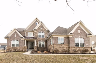 7427 English Court, Zionsville, IN 46077 - #: 21618059