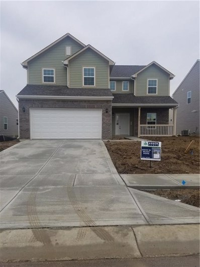 4948 Dunlin Drive, Indianapolis, IN 46235 - #: 21618067
