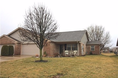 1704 Vidalia Court, Greenwood, IN 46143 - MLS#: 21618081