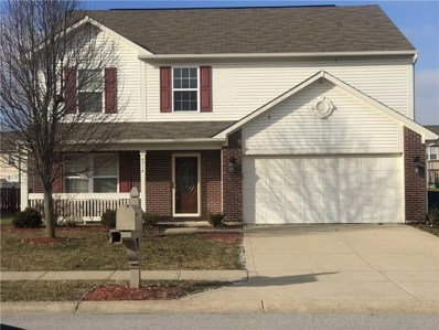4914 Long Iron Drive, Indianapolis, IN 46235 - #: 21618103