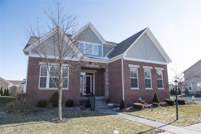 6121 Newark Drive, Noblesville, IN 46062 - MLS#: 21618114