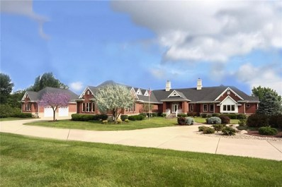 1272 Stone Ridge Court, Greenwood, IN 46143 - #: 21618144