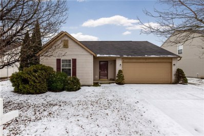10331 Cerulean Drive, Noblesville, IN 46060 - #: 21618151