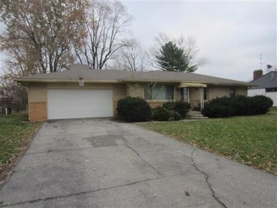 4845 N Ritter Avenue, Indianapolis, IN 46226 - #: 21618165