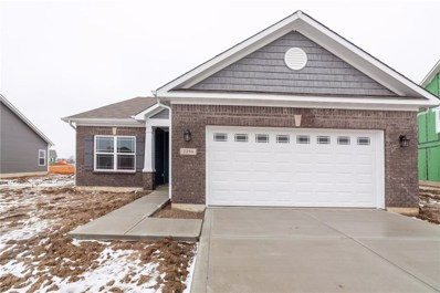 2396 Sawdust Trail E, Greenfield, IN 46140 - #: 21618169