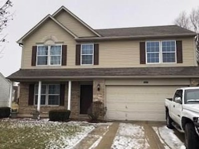 3926 Bergamot Court, Indianapolis, IN 46235 - #: 21618185