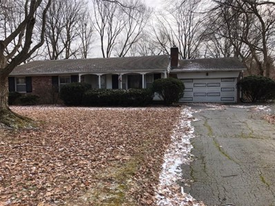4805 Wyandot Trail, Indianapolis, IN 46250 - #: 21618201