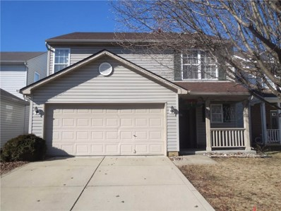 7210 Kimble Drive, Indianapolis, IN 46217 - #: 21618203