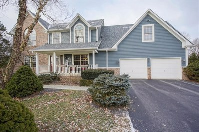 20221 James Road, Noblesville, IN 46062 - #: 21618211