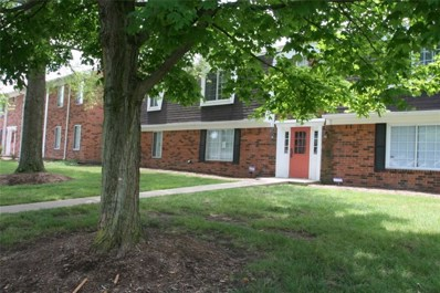 6454 Park Central Way UNIT A, Indianapolis, IN 46260 - #: 21618230