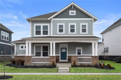 1692 Marshrose Drive, Westfield, IN 46074 - MLS#: 21618253
