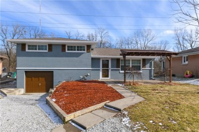 3016 W Hiland Drive, Indianapolis, IN 46268 - #: 21618259