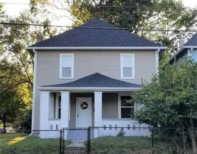 1108 N Rural Street, Indianapolis, IN 46201 - #: 21618277