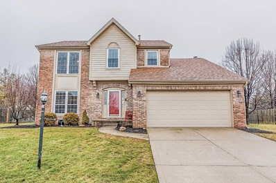 11230 Echo Grove Court, Indianapolis, IN 46236 - #: 21618287