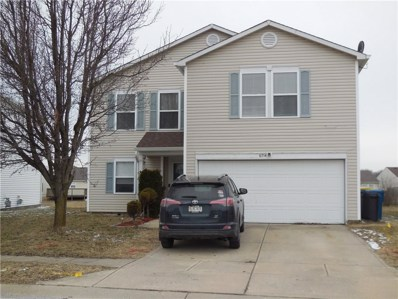 6714 Waverhill Drive, Indianapolis, IN 46217 - #: 21618289