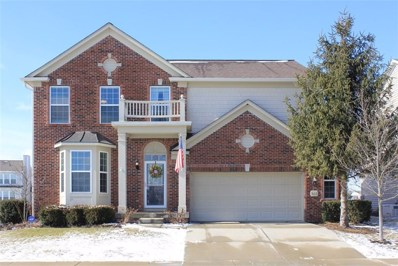 513 Stafford Drive, Westfield, IN 46074 - #: 21618292