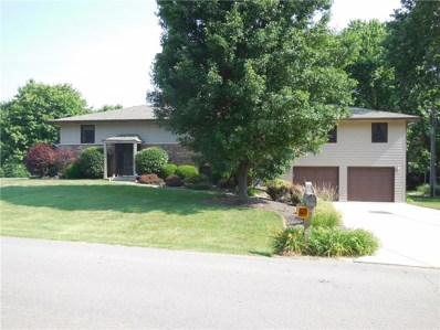 3996 Shadow Hill Court, Greenwood, IN 46142 - #: 21618300