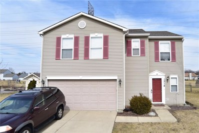 1318 Wilford Lane, Indianapolis, IN 46229 - MLS#: 21618321