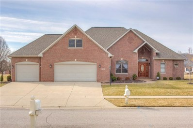 7248 Rooses Drive, Indianapolis, IN 46217 - #: 21618334