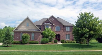 12836 Whitebridge Drive, Fishers, IN 46037 - #: 21618349