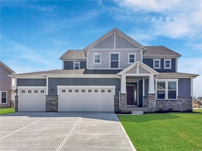 16565 Stableview Drive, Fortville, IN 46040 - #: 21618354