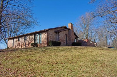 30 Round Hill Court, Danville, IN 46122 - #: 21618355