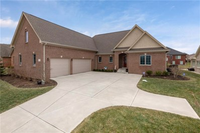 5593 Harness Drive, Greenwood, IN 46143 - #: 21618356