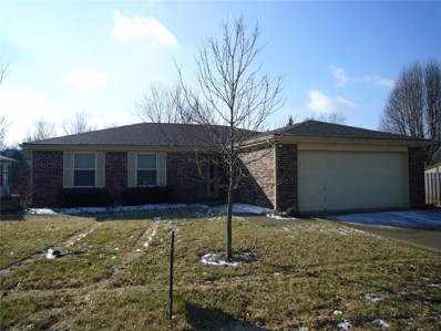 3441 Crickwood Drive, Indianapolis, IN 46268 - #: 21618397