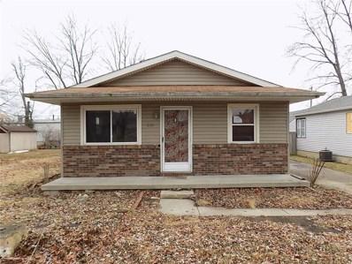 604 E Edwards Avenue, Indianapolis, IN 46227 - #: 21618398