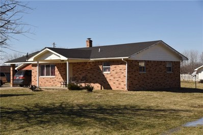 9480 Huggin Hollow Road, Martinsville, IN 46151 - #: 21618399