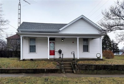 132 S East Street, Greensburg, IN 47240 - #: 21618428