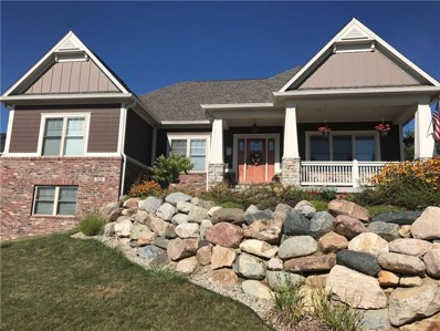 1828 James Boulevard, Greenfield, IN 46140 - #: 21618471