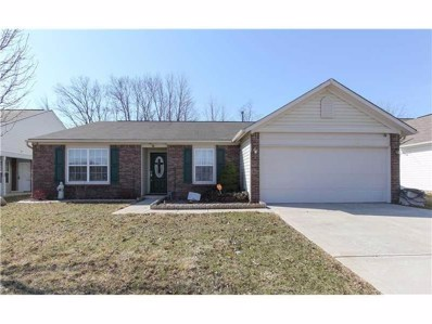 11311 Falls Church Drive, Indianapolis, IN 46229 - #: 21618491